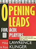 Opening Leads for ACOL Players (MASTER BRIDGE)