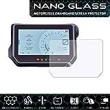 Speedo Angels Nano Glass Displayschutz für 1290 SUPER ADVENTURE R/S (2017+)