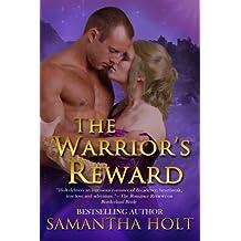The Warrior's Reward by Samantha Holt (2015-05-06)