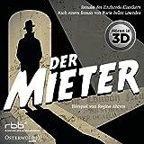 Der Mieter: 1 CD