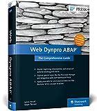 Web Dynpro ABAP: Programming for SAP (SAP PRESS: englisch)