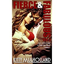 Fierce & Fabulous Volume 3: Leah's Lustful Journey To Carnal Enlightenment Continues