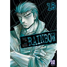 Rainbow - Kaze Manga Vol.18
