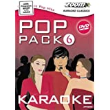 Karaoke - Pop Pack 6