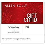 Allen Solly - Digital Voucher