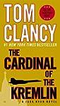 The Cardinal of the Kremlin (A Jack R...