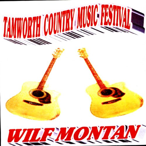 tamworth country music festival wilf montan amazon co uk