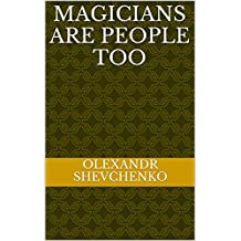 Magicians are People too (Magic Academy Livro 2) (Portuguese Edition)