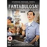Fantabulosa! - The Kenneth Williams Story