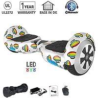 Amazon.es: Motores electricos - Patinetes y equipación ...