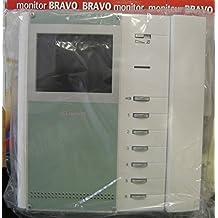 Comelit–Monitor Bravo Version Color Comelit–5702