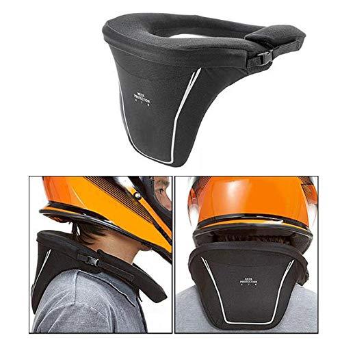 Dedeka Protector de Cuello para la Motocicleta