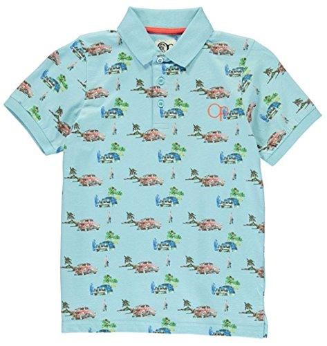junior-boys-short-sleeves-all-over-print-polo-shirt-11-12-yrs-sky-surf-van