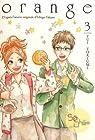 Orange, tome 3 (Roman)  par Takano