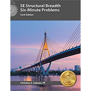 Se Structural Breadth Six-Minute Problems