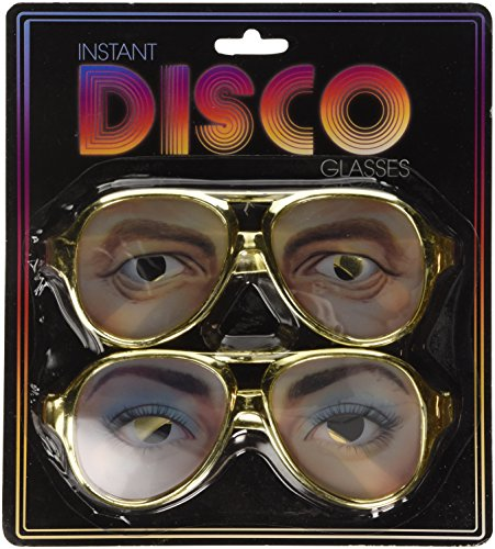 Disco Brille His and Hers