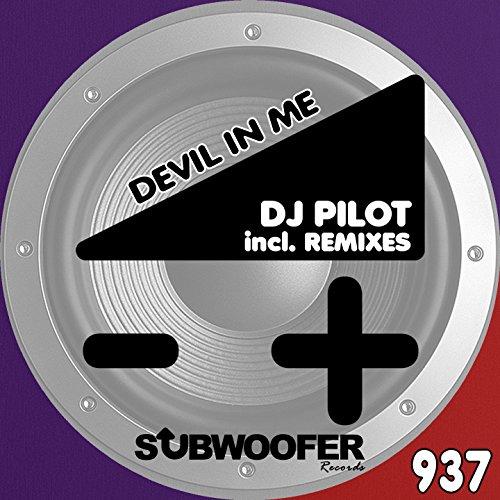 Devil in Me (Ind.FX Remix) -