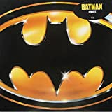 Prince - Batman (Motion Picture Soundtrack) - Warner Bros. Records - 925 936-1, Warner Bros. Records - WX 281