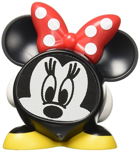 iHome di-m15 Minnie Lautsprecher PC/Station MP3 (Minnie Mouse Mp3-player)