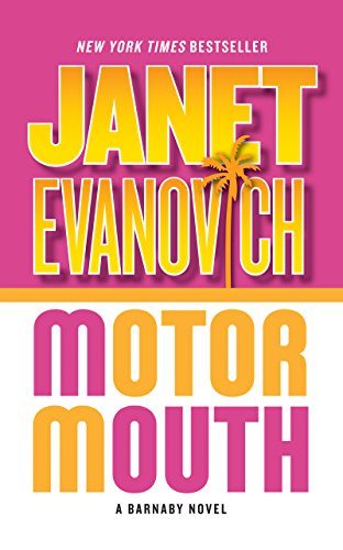 Motor Mouth: A Barnaby Novel (Alexandra Barnaby Book 2) (English Edition)