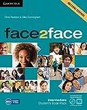 Face2face. Intemediate. Student's book. Per le Scuole superiori. Con DVD-ROM. Con espansione online