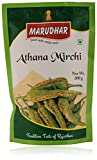 #7: Marudhar Athana Mirchi-Green - 400gm (Set of 200gm *2)