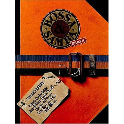 Bossa et Samba Vol 4 Tab