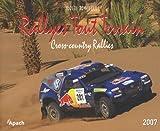 Rallyes Tout Terrain : Cross-country Rallies
