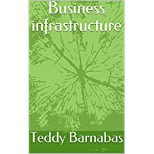 Business infrastructure (English Edition)