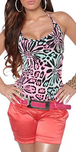 in-style-damen-neckholder-top-necktop-wasserfall-ausschnitt-blumenmuster-multicolor-schulterfrei-far