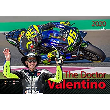 The Doctor Valentino 2020