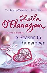A Season To Remember by Sheila O'Flanagan (2010-10-14)