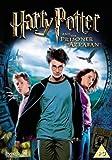 Harry Potter And The Prisoner Of Azkaban - Daniel Radcliffe as Harry Potter; Rupert Grint as Ron Weasley; Emma Watson as H DVD