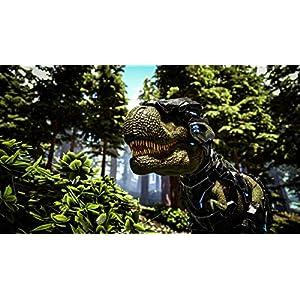 ARK: Survival Evolved (Switch)