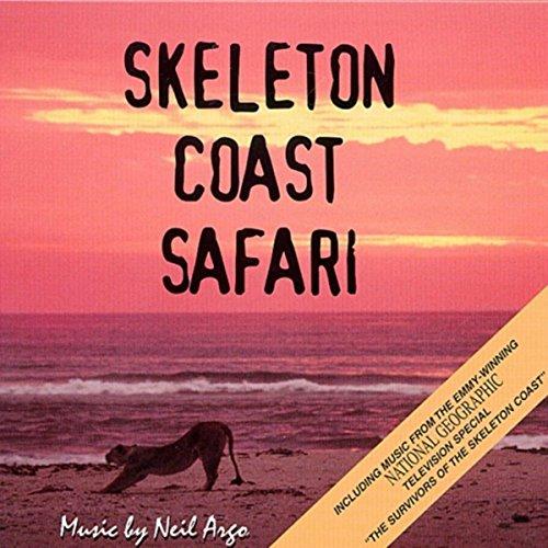 Skeleton Coast Safari Theme (Safari Themes Für)