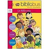 Le Bibliobus n° 25 CP/CE1 Vivre ensemble la différence : Roberto le Gitan ; Comptines ; Carréville ; L'anniversaire de Caroline
