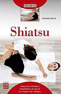 Shiatsu par Bisset Lorraine