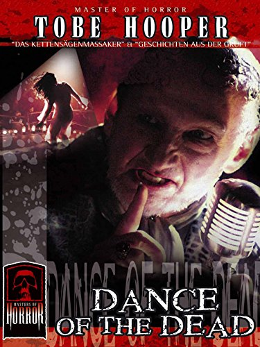 Masters of Horror - Dance of the Dead [dt./OV]