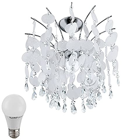 High quality ceiling pendant lamp hanging lamp in the set including LED light source