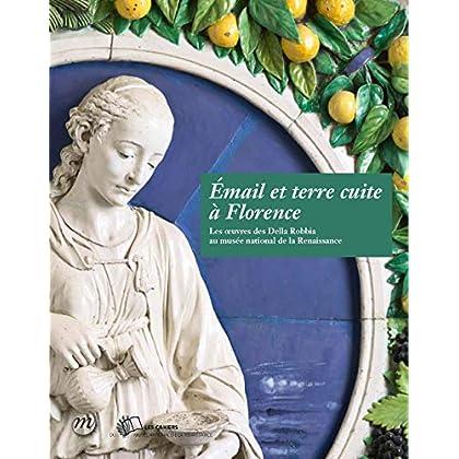 Email et terre cuite à Florence : Les oeuvres des Della Robbia au musée national de la Renaissance