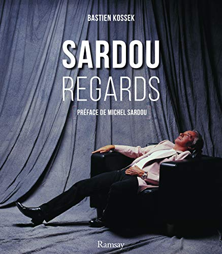 Sardou - Regards par  Bastien Kossek