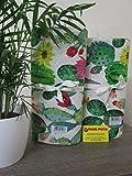Pago Poco Novita !!! Collezione 2018-2019!!! Telo Arredo Copritutto Disegno Cactus Made in Italy !!! (270x270cm)