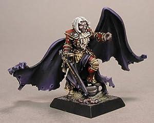 Desconocido Reaper Miniatures 14016 - Metal Miniatura Importado de Alemania