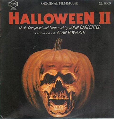 Halloween II - Original Filmmusik [Vinyl LP]
