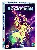 Rocketman (DVD) [2019] only £10.00 on Amazon