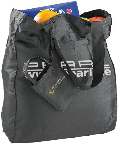PEARL Faltbare Einkaufstasche mit Schutzhülle (Falt-handtasche Neue)