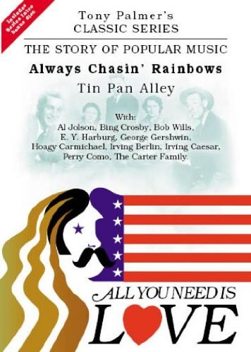 Vol. 6 - Tin Pan Alley