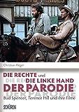 Die rechte und die linke Hand der Parodie - Bud Spencer, Terence Hill und ihre Filme