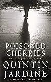 Poisoned Cherries (Oz Blackstone Mysteries)