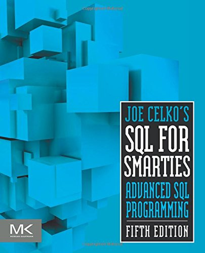 joe-celkos-sql-for-smarties-advanced-sql-programming